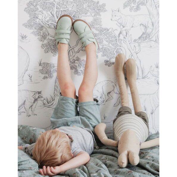 khloeandlove2_animals_white_wallpaper_dekornik