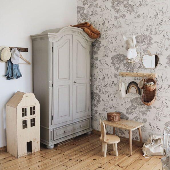 thebirthoflove(3)animals_white_wallpaper_dekornik