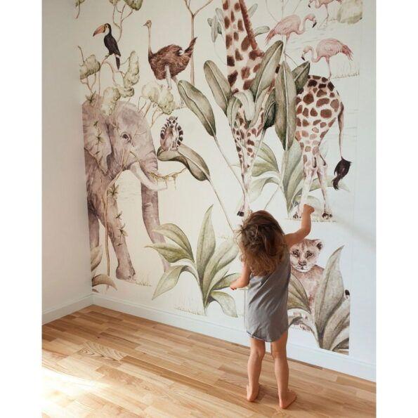savanna_wallpaper_dekortnik_1