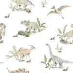 dekornik_tapeta_Dinozaury
