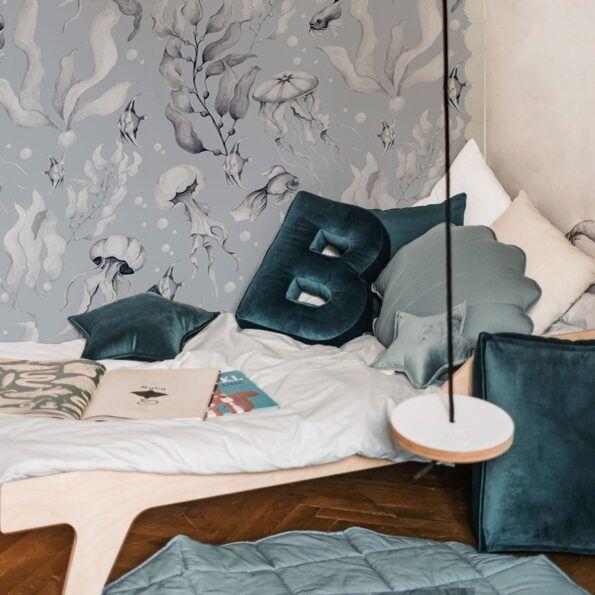 Magic-Of-The-Ocean-Creamy-Blue-Big-Wallpaper-dekornik