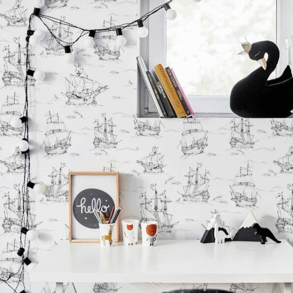 statkli+BW+wallpaper+dekornik