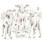 DEKO.N.NNM.087_S_L-(little-lambs)