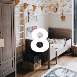 9 rooms that WILL MAKE YOU BELIEVE IN MAGIC AGAIN!